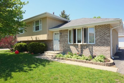 2817 Valley Forge Drive, Joliet, IL 60435 - #: 09956836