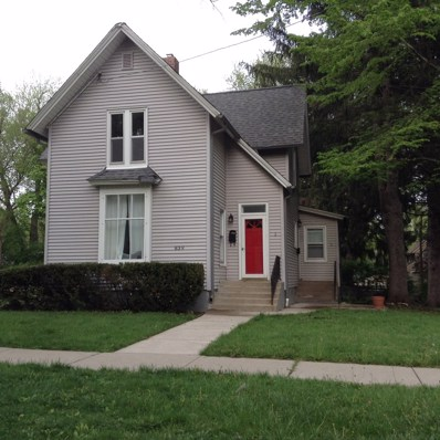 839 Augusta Avenue, Elgin, IL 60120 - MLS#: 09956839