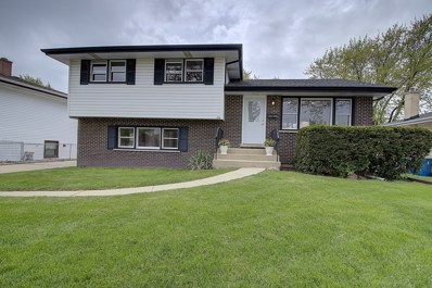 214 S Evergreen Avenue, Addison, IL 60101 - MLS#: 09956859