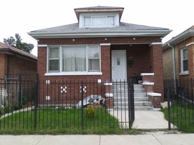 6454 S FRANCISCO Avenue, Chicago, IL 60629 - MLS#: 09956876