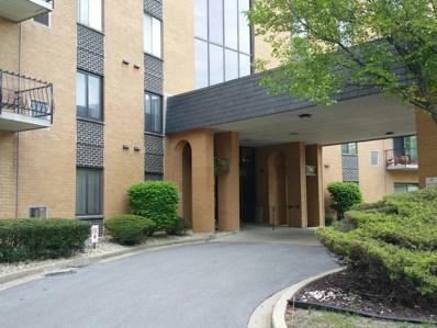 700 N Bruce Lane UNIT 115, Glenwood, IL 60425 - MLS#: 09956891