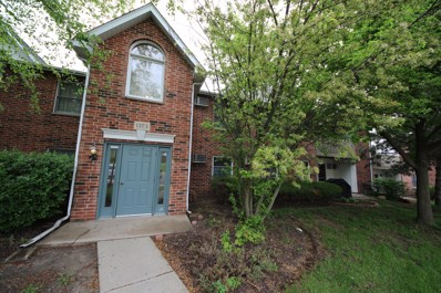 1373 Cunat Court UNIT 1D, Lake In The Hills, IL 60156 - MLS#: 09956943