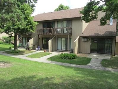 16 Saint Thomas Colony UNIT 5, Fox Lake, IL 60020 - MLS#: 09956994