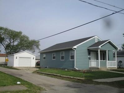 507 Pierce Street, Ottawa, IL 61350 - MLS#: 09957001