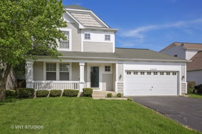 2420 Stanton Circle, Lake In The Hills, IL 60156 - #: 09957010
