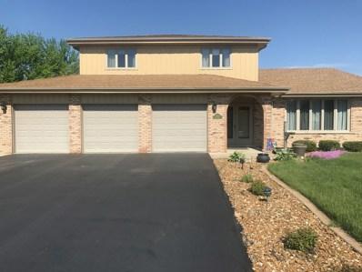 14825 Glen Crest Lane, Homer Glen, IL 60491 - MLS#: 09957043