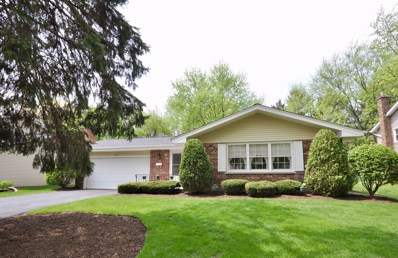 1433 CLYDE Drive, Naperville, IL 60565 - MLS#: 09957076