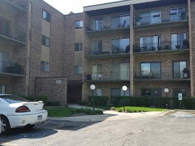725 W Huntington Commons Road UNIT 103, Mount Prospect, IL 60056 - MLS#: 09957077
