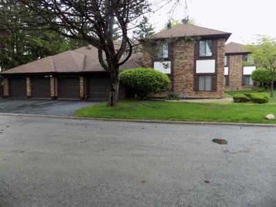 18433 Kimball Avenue UNIT 2B, Homewood, IL 60430 - MLS#: 09957079
