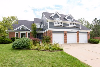 2320 Birchwood Court NORTH, Buffalo Grove, IL 60089 - #: 09957137