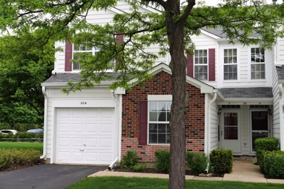 20 TAFT Court UNIT A, Streamwood, IL 60107 - #: 09957176