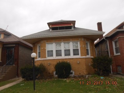 7538 S Marshfield Avenue, Chicago, IL 60620 - MLS#: 09957185