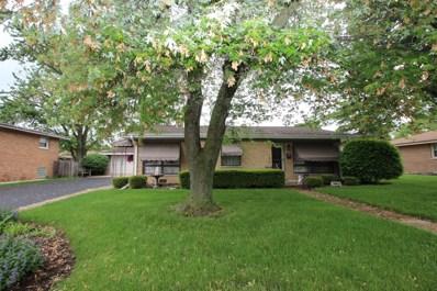 1609 Oneida Street, Joliet, IL 60435 - MLS#: 09957189