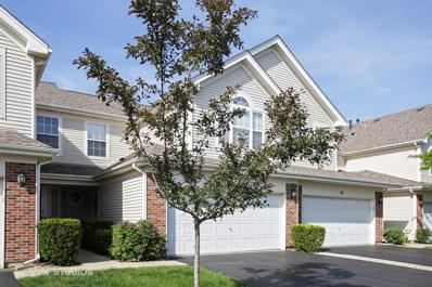 20 Peach Tree Court, Algonquin, IL 60102 - #: 09957219