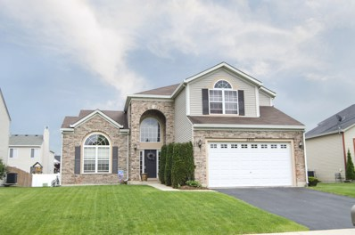 2800 Adobe Drive, Plainfield, IL 60586 - MLS#: 09957233