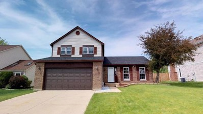 1400 Candlewood Lane, Hoffman Estates, IL 60169 - #: 09957270