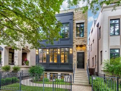 1520 W George Street, Chicago, IL 60657 - MLS#: 09957337