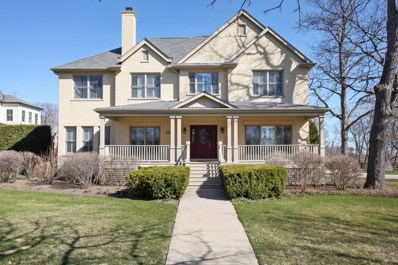 127 Leonard Wood NORTH, Highland Park, IL 60035 - MLS#: 09957382