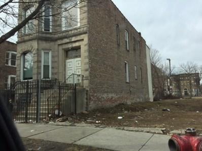 1302 S Millard Avenue, Chicago, IL 60623 - MLS#: 09957422