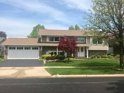 236 Parkchester Road, Elk Grove Village, IL 60007 - #: 09957434