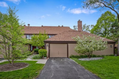 1274 Farnsworth Lane, Buffalo Grove, IL 60089 - #: 09957461