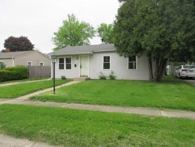 611 Spring Avenue, Dekalb, IL 60115 - MLS#: 09957470