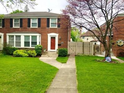 723 S La Grange Road, La Grange, IL 60525 - MLS#: 09957525