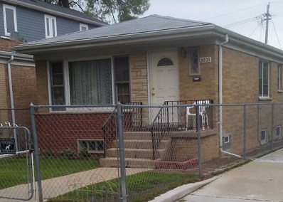 3701 N Albany Avenue, Chicago, IL 60618 - MLS#: 09957534