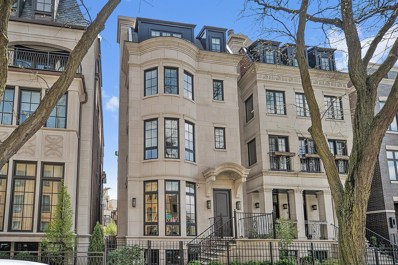 1907 N Lincoln Park West, Chicago, IL 60614 - MLS#: 09957592