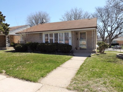 8641 Gross Point Road, Skokie, IL 60077 - MLS#: 09957593
