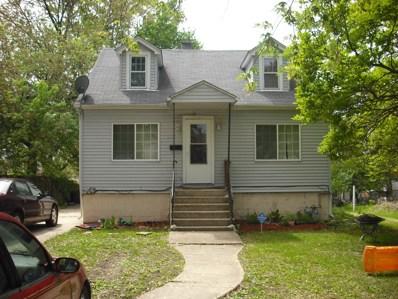1011 Helen Avenue, Joliet, IL 60433 - #: 09957650