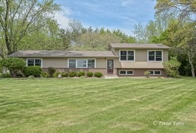 7814 W Hillside Road, Crystal Lake, IL 60012 - #: 09957652