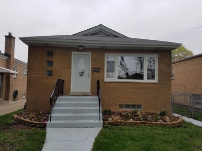 4221 SCOVILLE Avenue, Stickney, IL 60402 - MLS#: 09957716