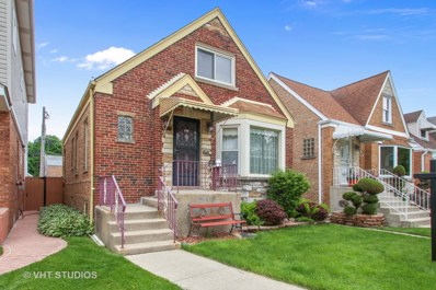 5137 N Oak Park Avenue, Chicago, IL 60656 - MLS#: 09957743