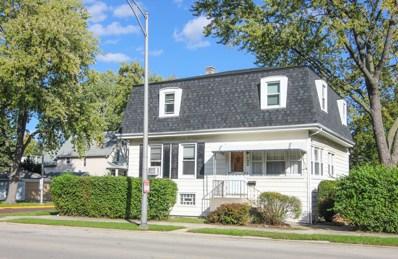 132 Des Plaines Avenue, Forest Park, IL 60130 - MLS#: 09957786