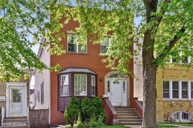 2930 N Rockwell Street, Chicago, IL 60618 - #: 09957819