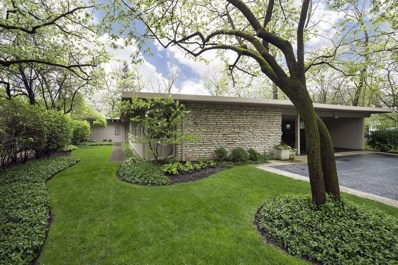970 Brittany Road, Highland Park, IL 60035 - MLS#: 09957822