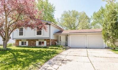 177 Berkshire Drive, Crystal Lake, IL 60014 - #: 09957833