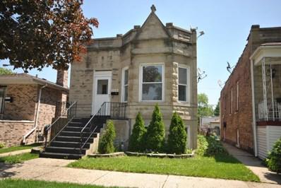 1503 S 58th Avenue, Cicero, IL 60804 - MLS#: 09957838