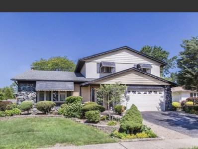 15236 Linden Drive, Oak Forest, IL 60452 - #: 09957853
