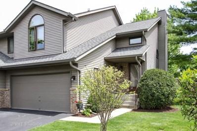 442 Berkshire Drive, Crystal Lake, IL 60014 - #: 09957855