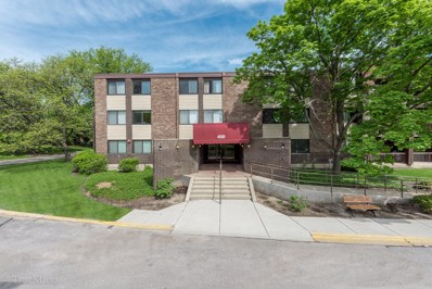 450 RAINTREE Court UNIT 2K, Glen Ellyn, IL 60137 - MLS#: 09957889