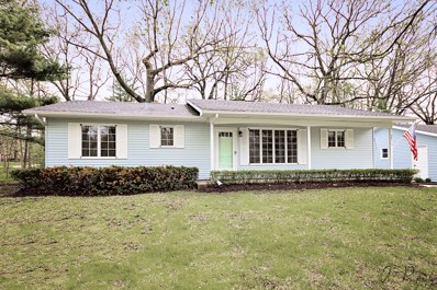 301 Russell Avenue, Winthrop Harbor, IL 60096 - MLS#: 09957922