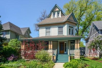 321 S Euclid Avenue, Oak Park, IL 60302 - MLS#: 09957929