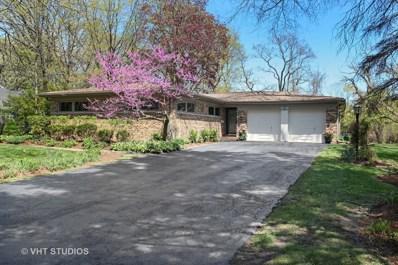 465 Mawman Avenue, Lake Bluff, IL 60044 - MLS#: 09957932