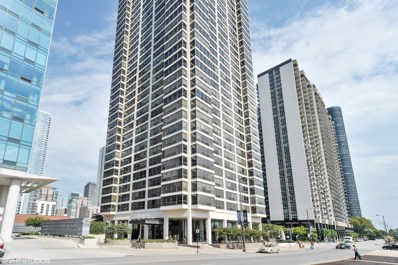 360 E Randolph Street UNIT 2705-06, Chicago, IL 60601 - #: 09957951