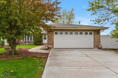 9157 169th Place, Orland Hills, IL 60487 - MLS#: 09957959