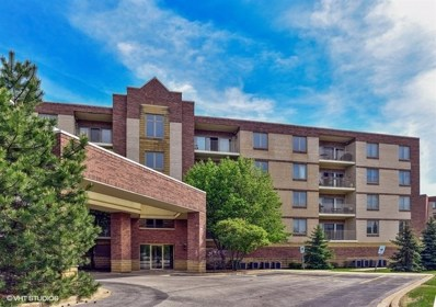 201 Brush Hill Road UNIT 106, Elmhurst, IL 60126 - MLS#: 09957975