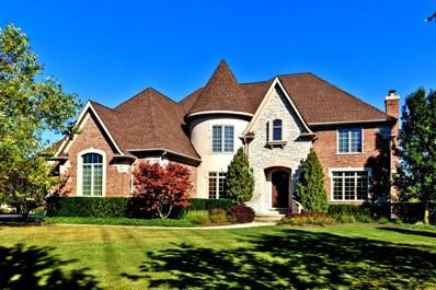 22309 N Prairie Lane, Kildeer, IL 60047 - MLS#: 09958001