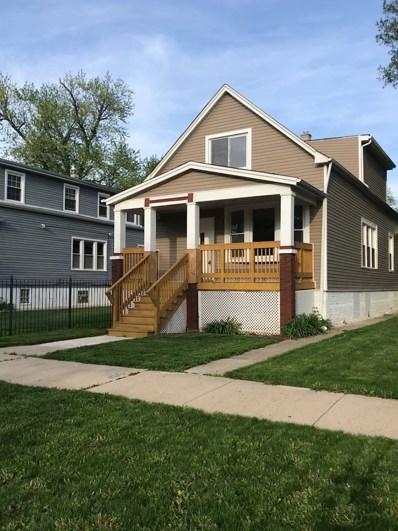 11411 S Hermosa Avenue, Chicago, IL 60643 - MLS#: 09958005